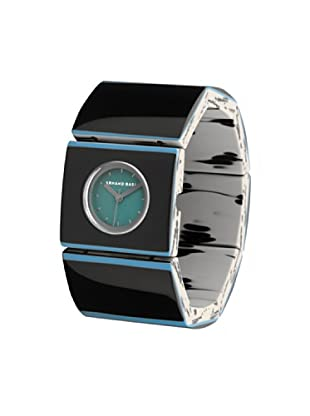 ARMAND BASI A0831L02 - Reloj Señora mov cuarzo brazalete acetato negro