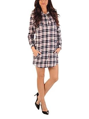 Lois Vestido Camisero Ellen Wood