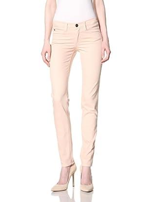 MILK Denim Women's Skinny Jean (Dusty Pink)