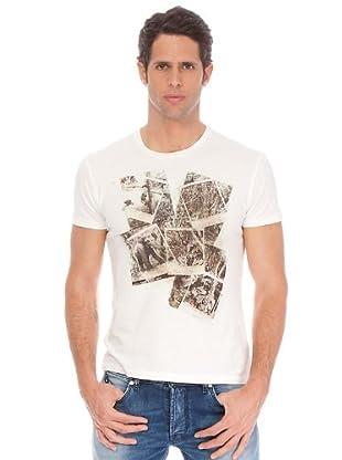 Gas Camiseta (Crudo)