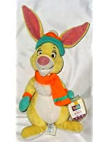 "7"" Star Bean Cool Pal Rabbit Winnie the Pooh Plush"