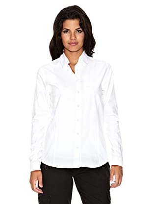 National Geographic Camisa Time Square Pure (Blanco)