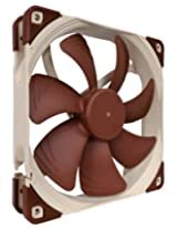 Noctua 140mm Premium Quiet Quality Case Cooling Fan NF-A14 FLX