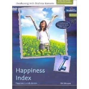 Happiness Index: Happiness is a Decision