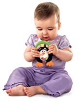 Fisher-Price Waddle Clacker Penguin