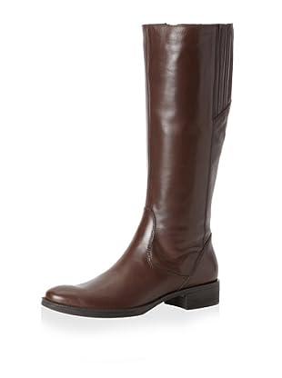 Geox Women's Mendi Boot (Brown)