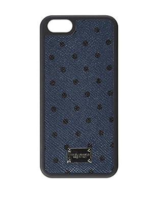 Dolce & Gabbana Carcasa Móvil  Azul Oscuro