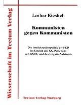 Kommunisten Gegen Kommunisten