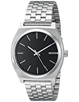 Nixon Men's A045000 Time Teller Watch