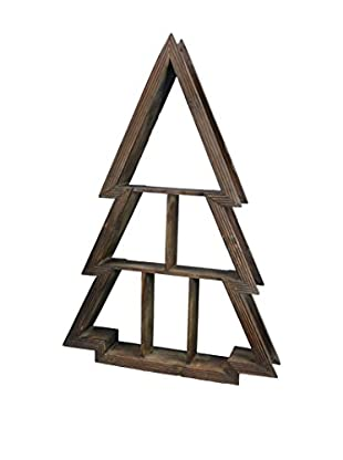 Natural Christmas Tree Frame