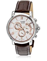Enticer Bem-507L-7Avdf-Bs126 Brown/Rose Gold Chronograph Watches
