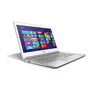 Acer Aspire S7 392 Touch Laptop