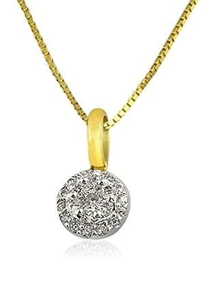 Goldmaid Halskette  gelbgold