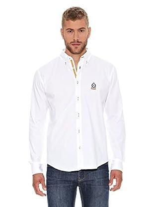 CLK Camisa Liubliana (Blanco)