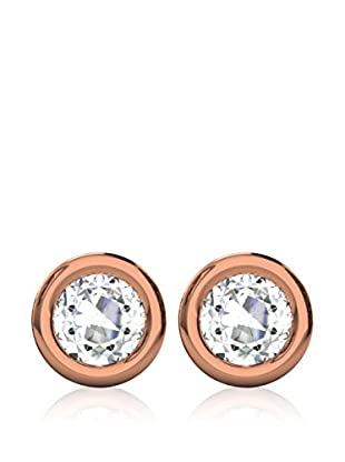 Friendly Diamonds Pendientes FDT6362R Oro Rosa
