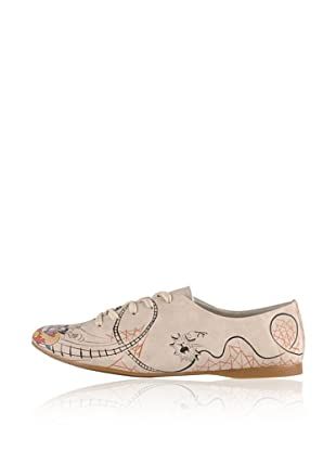 Dogo Oxford Rollercoaster (Creme)