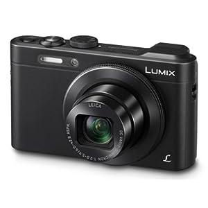 Panasonic デジタルカメラ ルミックス LF1 光学7.1倍 ブラック DMC-LF1-K