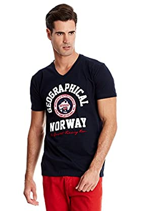 Geographical Norway T-Shirt Jalixte