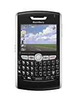 BLACKBERRY 8830 World Edition Unlocked GSM PHONE - BRAND NEW BLACK
