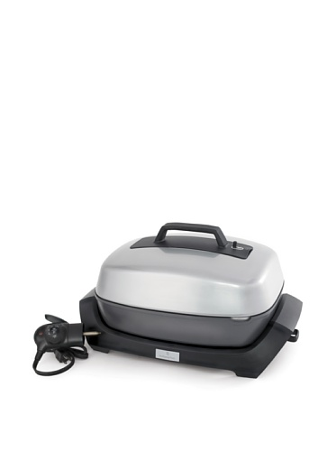 Wolfgang Puck Electric Combination Skillet/Roaster/Fryer