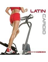 Bodymix Latin Cardio