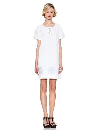 Tonalá Vestido Eva (Blanco)