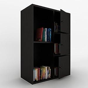 cody book case