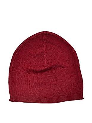 Capital B Wollmütze Capital B Beanie Ruby Red One Size