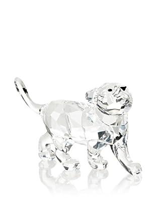 Swarovski Lion Cub