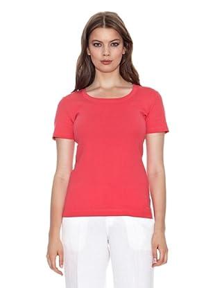 Jackpot T-Shirt Camille (Corallo)