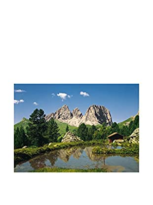 Effeline Wandtapete 368X254 Dolomiten