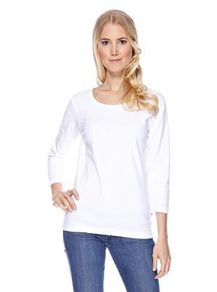 Redgreen Camiseta Carola (Blanco)