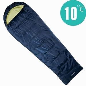 Quechua S10 Sleeping Bag - Blue