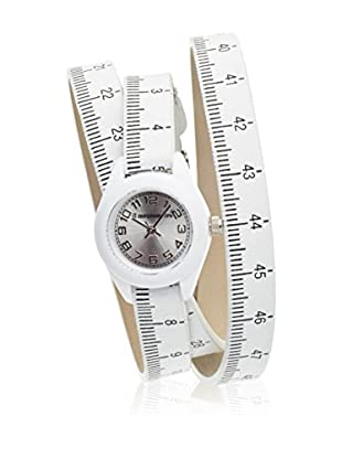 Il mezzometro Uhr mit Miyota Uhrwerk Classic Time 58 Cm  32  mm