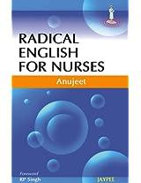 Radical English for Nurses