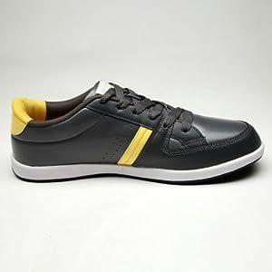 Lotto Black Men - Casual Shoes
