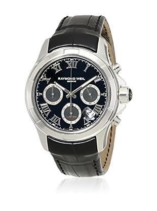 Raymond Weil Uhr mit schweizer Automatikuhrwerk Man Parsifal 41.0 mm