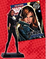Classic Marvel Figurine Collection #72 Black Widow