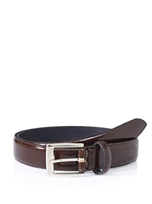 The British Belt Company Men's Hambleton Belt (Brown)