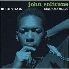 blue note 1577「Blue Train/ブルー・トレイン」 John Coltrane/ジョン・コルトレーン
