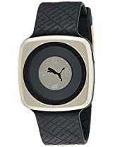 Puma Analog Grey Dial Men's Watch - 88665701