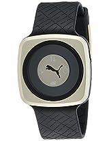 Puma Analog Grey Dial Men's Watch - 88665701