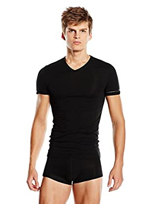 Roberto Cavalli Underwear Camiseta Manga Corta
