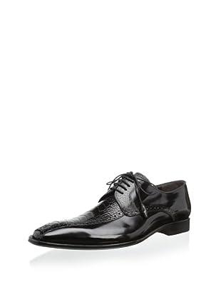Mezlan Men's Korbel Oxford (Black)
