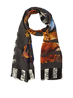 Moschino Cheap & Chic Foulard Seta