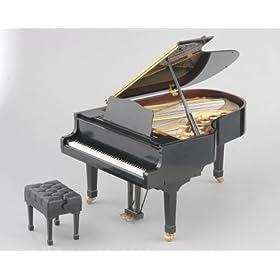 グランドピアニスト セガトイズ