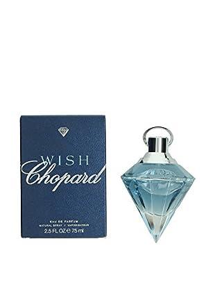 CHOPARD Damen Eau de Parfum Wish 75 ml, Preis/100 ml: 34.6 EUR