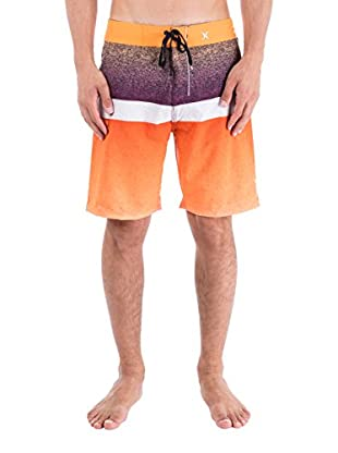 Hurley Boxer da Bagno Phantom Blocked Flight 19