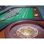 Casinoite Roulette Table