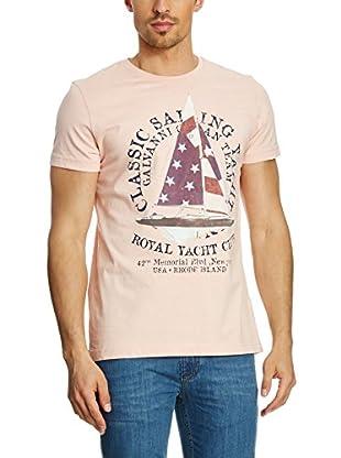 Galvanni Camiseta Manga Corta